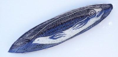 Leah Grear, Fish