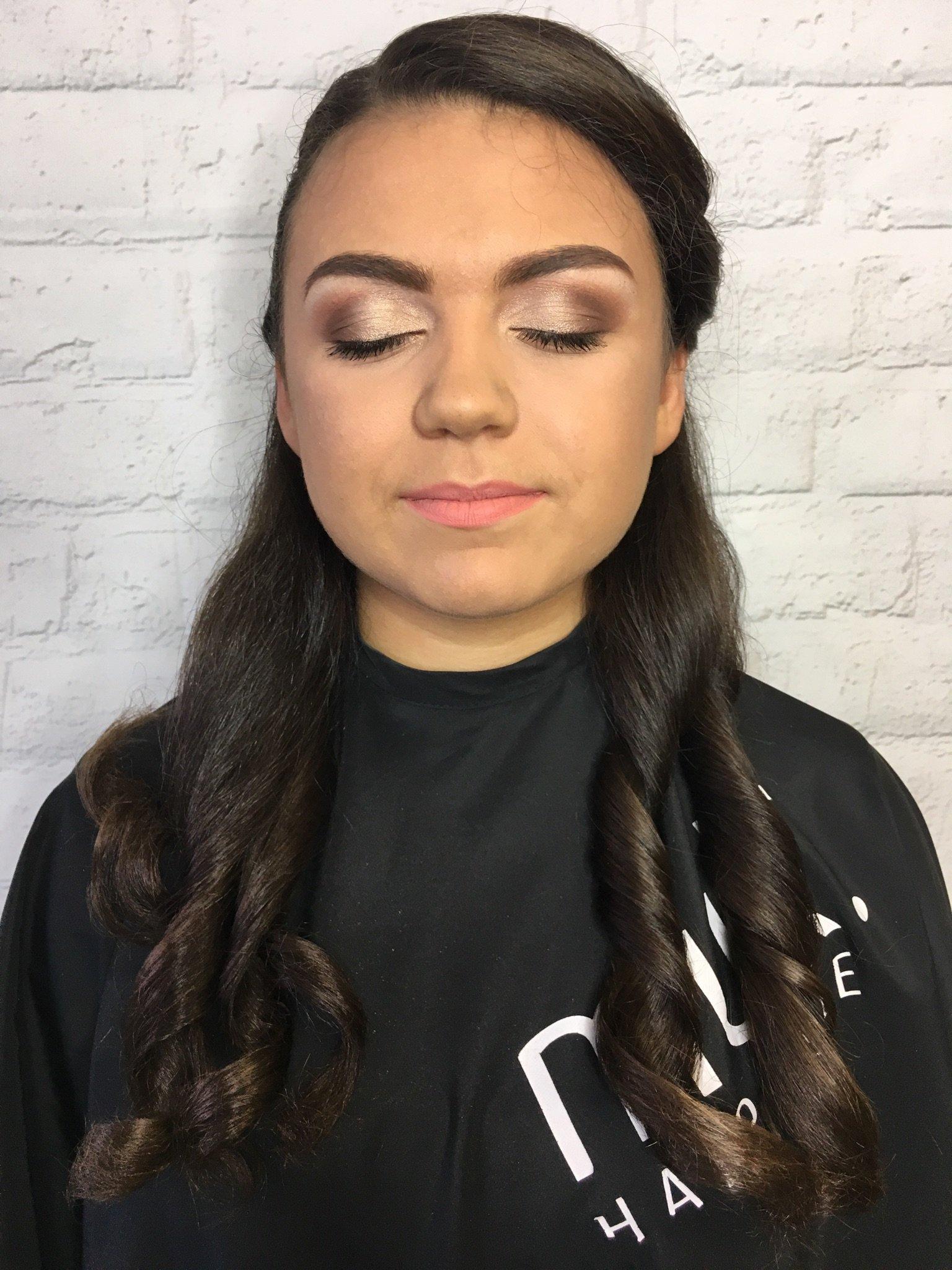 Makeup by Melissa Capellini – Senior Stylist | Studio Trio Hair Salon