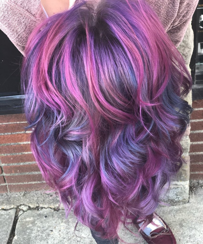 Hair by Evelyn Lanza – Senior Stylist | Studio Trio Hair Salon
