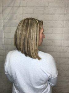 Hair by Lisa Gentilesco – Senior Stylist | Studio Trio Hair Salon