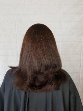 Hair by Dorothy Watras – Senior Stylist | Studio Trio Hair Salon