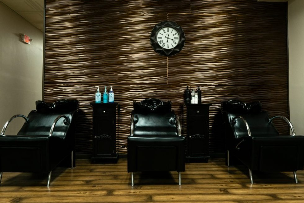 Studio Trio Hair Salon