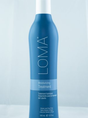 Loma Moisturizing Treatment | Hair Moisturizer | Studio Trio Hair Salon