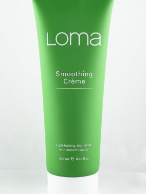Loma Smoothing Crème | Studio Trio Hair Salon