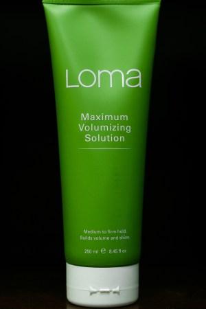 Loma Maximum Volumizing Solution | Studio Trio Hair Salon
