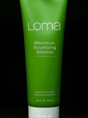 Loma Maximum Volumizing Solution | Studio Trio Hair Salon