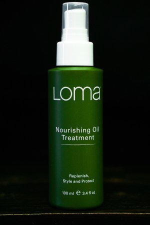 Loma Nourishing Oil Treatment | Studio Trio Hair Salon