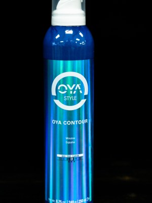 OYA Contour Mousse | Studio Trio Hair Salon