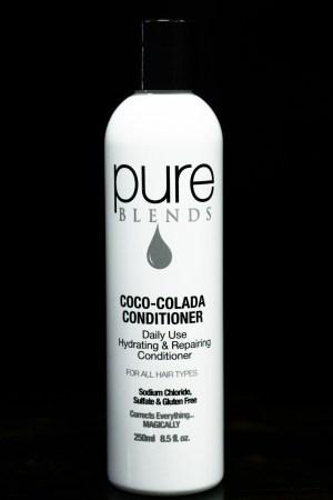 Pure Blends Coco-Colada Conditioner   Studio Trio Hair Salon
