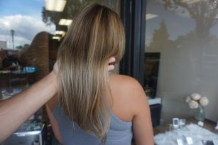 Hair by Nicole Ippolito – Stylist | Studio Trio Hair Salon