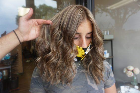 Hair by Naomi Corbo – Senior Stylist | Studio Trio Hair Salon