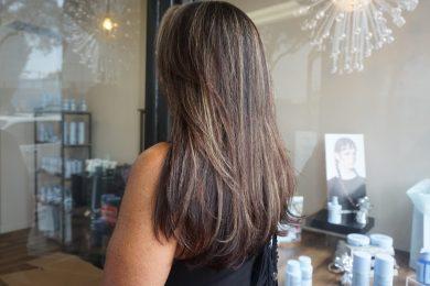 Hair by Meaghan – Stylist | Studio Trio Hair Salon