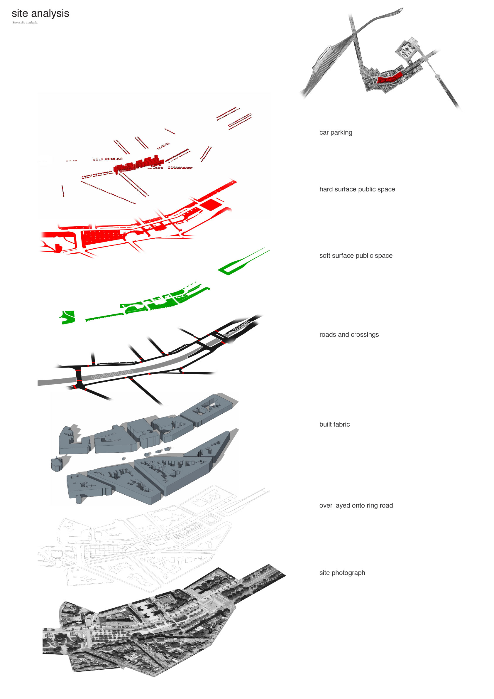 architecture site analysis diagram virus worksheet process work studio two relational