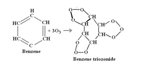 Benzene: Structure, Derivatives & Applications