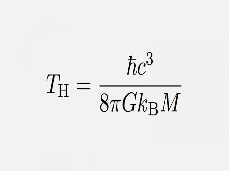 Hawking Radiation Explained