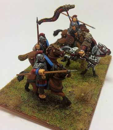 Roman General II