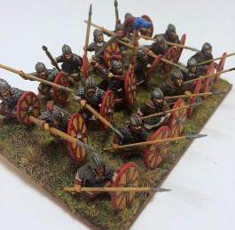Roman Infantry II
