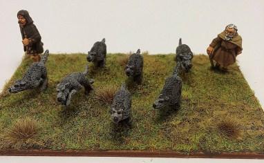 War Dogs I