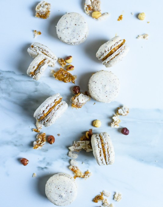 Maison Sabourdy – Macarons