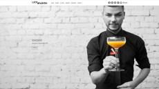 Realizare site prezentare Luca Valentin