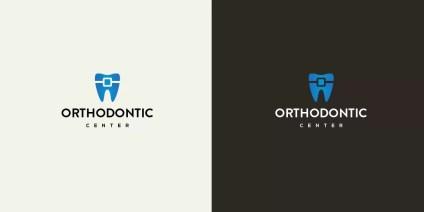 Realizare logo si site cabinet stomatologic Bucuresti