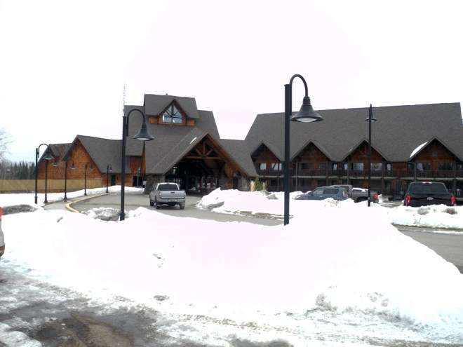 Elk Ridge Lodge 2