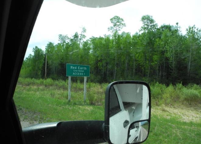 Wildcat Hills Wilderness Area