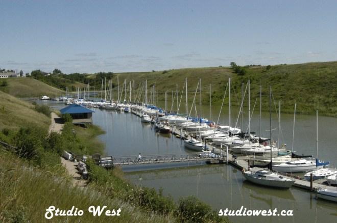 Elbow Harbour