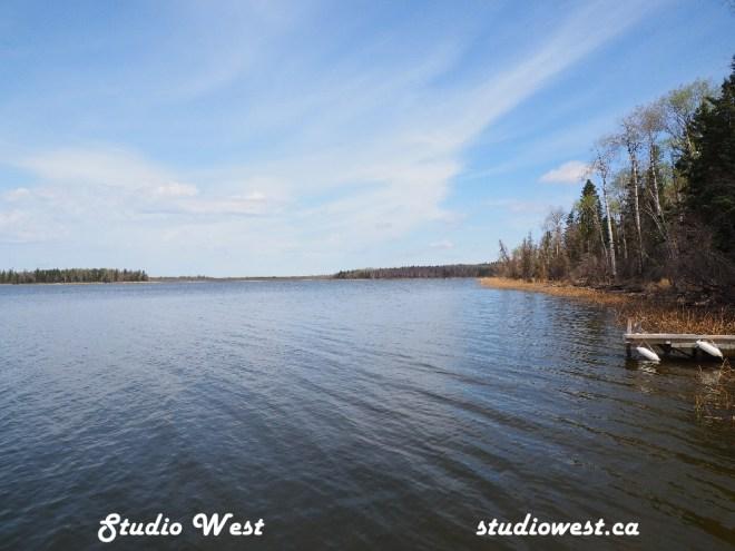 Sled Lake