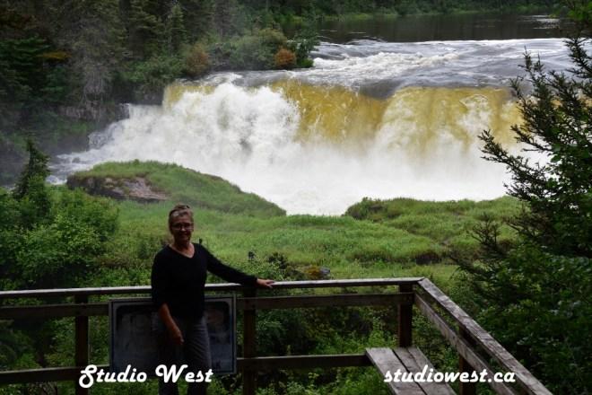 Pisew Falls 5