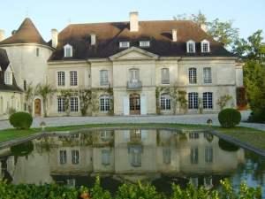 bouscaut_chateau