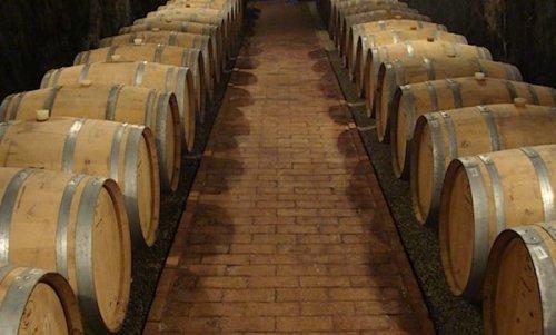 beczki - Bordeaux (foto Studio Wina)