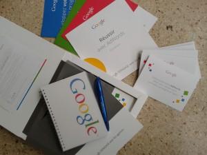 StudioXine et Google vous offre une campagne Google AdWords