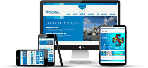 Sites web pour les auto entrepreneurs studioxine for Site internet pour garage automobile