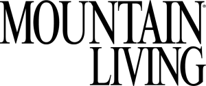 Magazine logo for Mountain Living