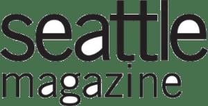 Logo for Seattle Magazine