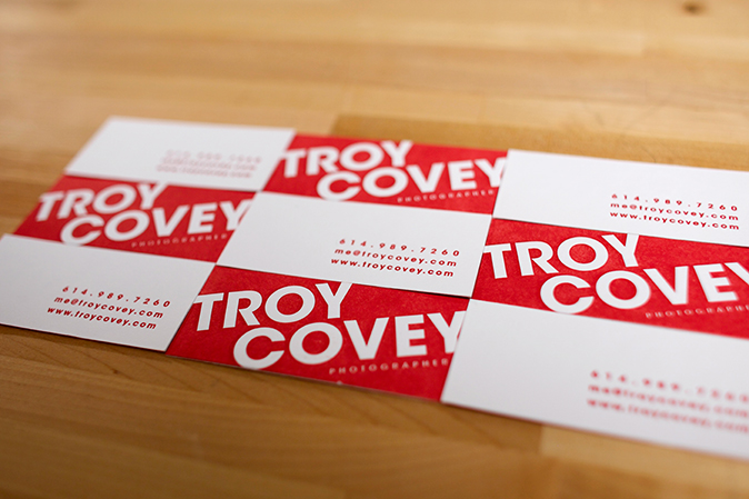 Troy Covey Business Cards 4