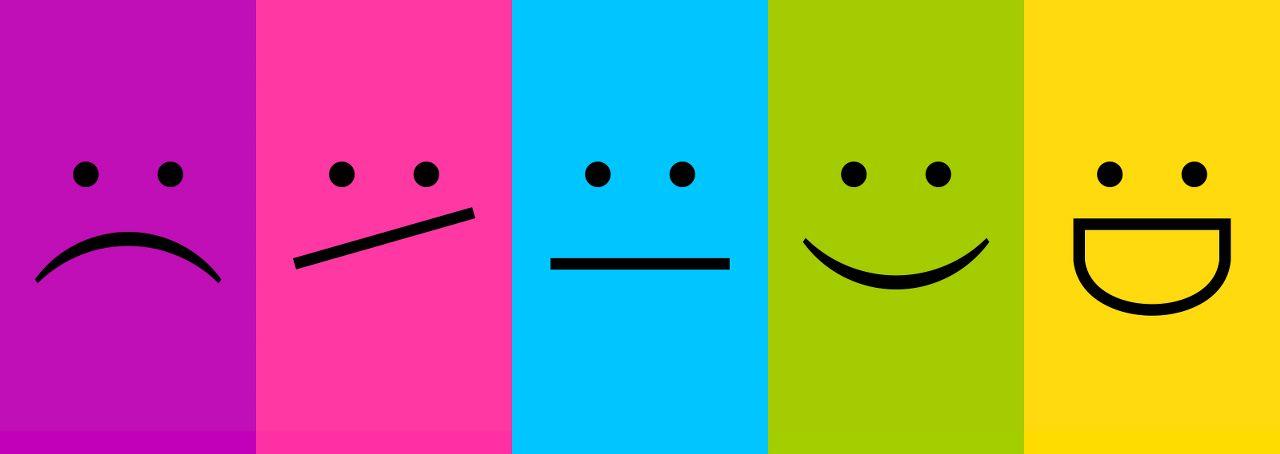 5 - Selalu jaga mood supaya kamu ga dapet masalah