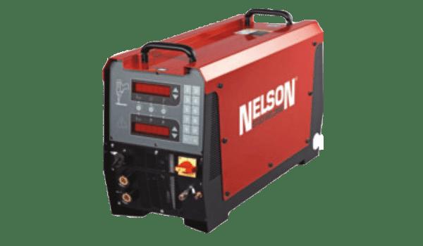 INVERTER NELSON N1500i Saplama Kaynak Makinası