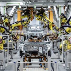 Otomotiv Sektörü İçin Saplama Kaynak Makinaları