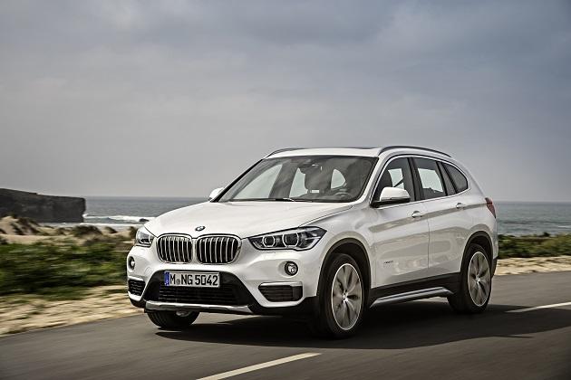 BMW X1シリーズスタッドレスおすすめ通販