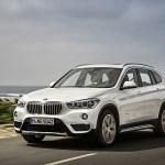 BMW X1 スタッドレス