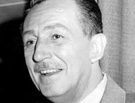 Walt Disney (ウォルト・ディズニー)