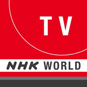 NHK WORLD TV Live