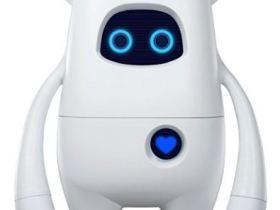 英語学習AIロボットMusio