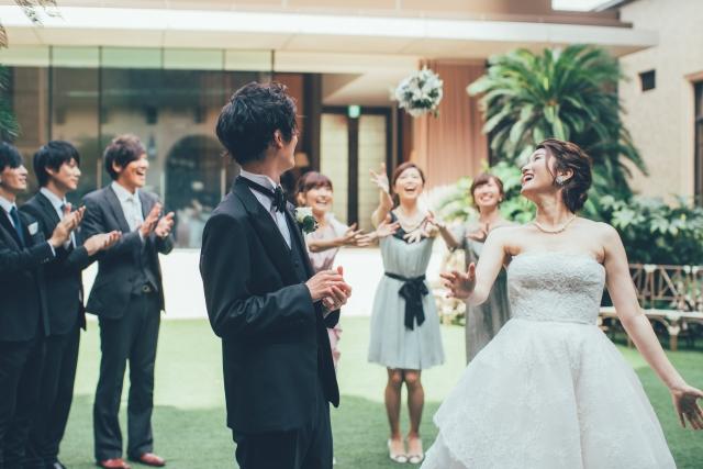 おぼえておきたい結婚式に関する英語表現・結婚式で使えるオシャレな英語表現