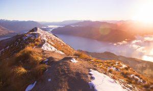 紐西蘭|打工度假‧留學