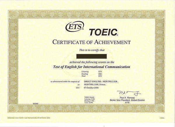 TOEIC多益金色證書 - 目標TOEIC多益900分金色證書必看聽力&閱讀考試技巧