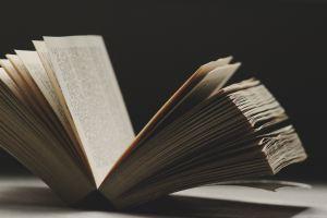 【學英文方法】看到英文小說就害怕?