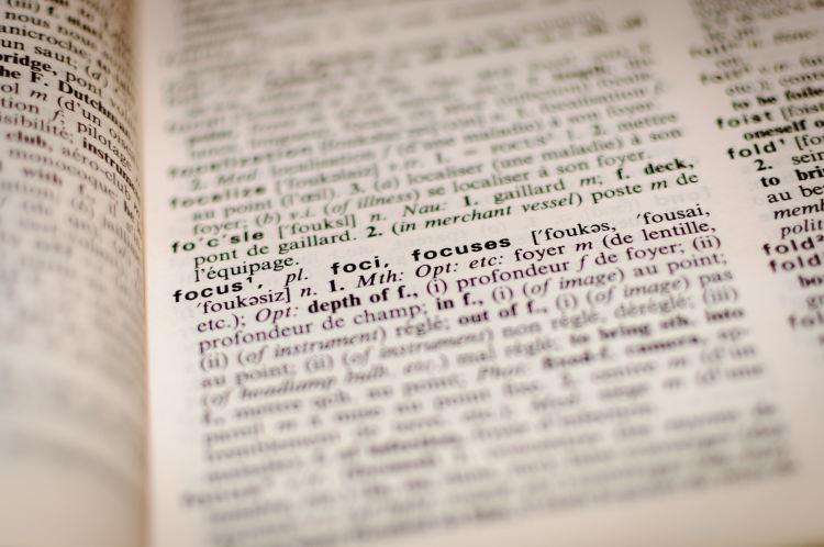 【 突破托福聽力停滯期,教你有效準備托福 】- 問題一:聽不出單字。